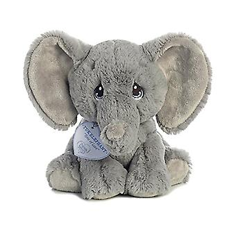 Tuk Elephant 8 inch - Baby Stuffed Animal by Precious Moments (15704)