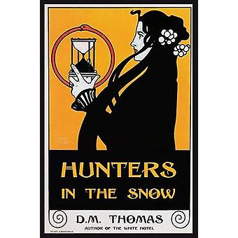 Hunters in the Snow by Thomas & D. M.