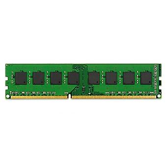 Kingston KCP313NS8/4 4 GB RAM, DDR3, 1333 MHz, Green