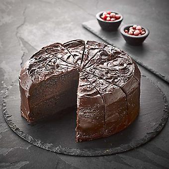 Sidoli Frozen Vegan Devils Food Cake
