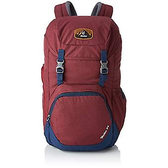 Deuter Walker Backpack - Maron Midnight - 24