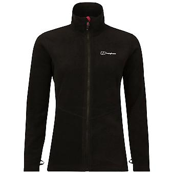 Berghaus Jet Black Womens Prism Micro PT Jacket