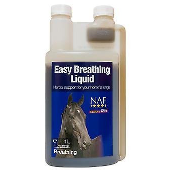 NAF Naf Easy Breathing Liquid
