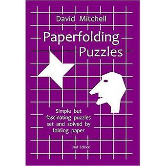 Paperfolding Puzzles by Mitchell & David