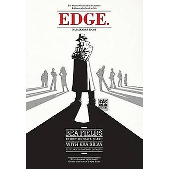 Edge. A Leadership Story The Comic by Fields & Bea