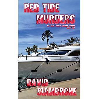 Red Tide Murders by Ciambrone & David
