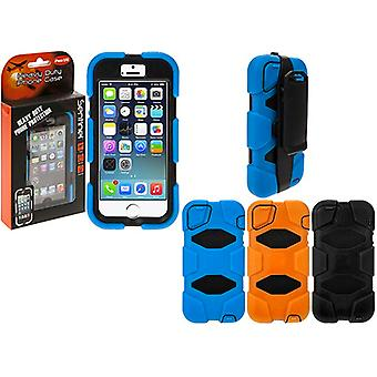 Top Sentinel Survival Series iPhone 5 Case