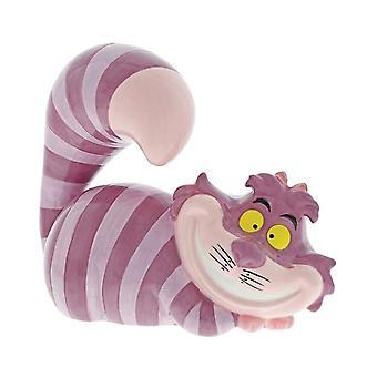 Disney Cheshire Cat 'Twas Brillig' Money Bank - Boxed