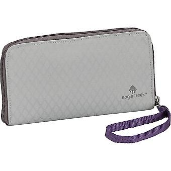 Eagle Creek RFID Wristlet Wallet Grey