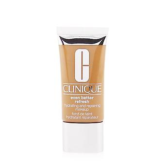 Clinique Even Better Refresh Hydrating And Repairing Makeup - # CN113 Sepia 30ml/1oz