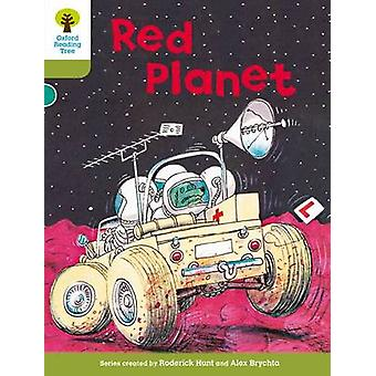 Oxford Reading Tree Level 7 Stories Red Planet by Roderick Hunt