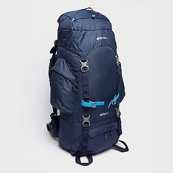 Nieuwe Eurohike Nepal 65L Rugzak Blauw