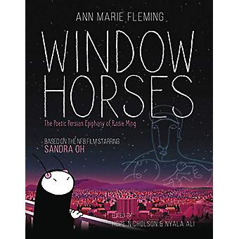 Window Horses by Ann Marie Fleming - 9781988715025 Book