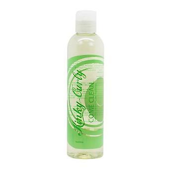 Perwersyjne kręcone come czysty szampon