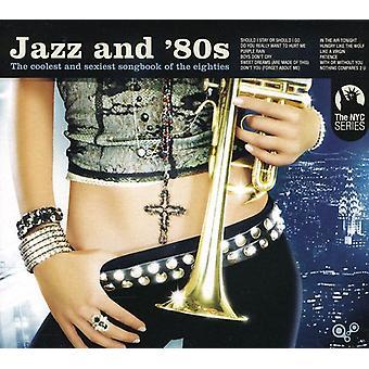 Jazz & '80s - Vol. 1-Jazz & '80s [CD] USA import