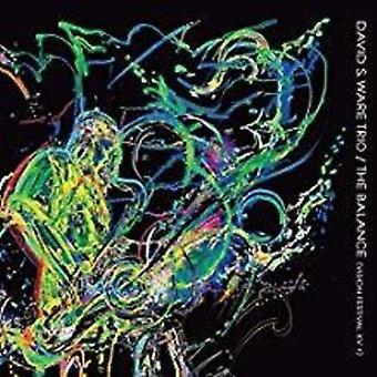 David S. Ware Trio - The Balance (Vision Festival Xv +) [CD] USA import