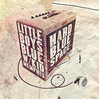 Little Boys Blue - Hard Blue Space / Kid Memphis [CD] USA import