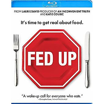 Fed Up [BLU-RAY] USA import