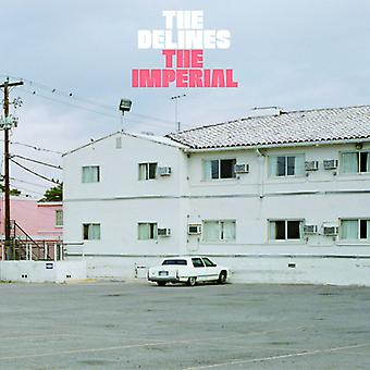 The Imperial [CD] USA import