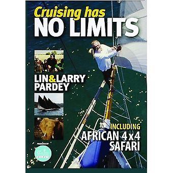 Cruising Has No Limits [DVD] USA import