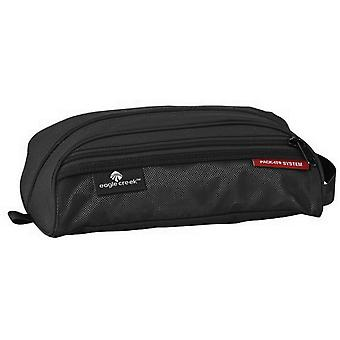 Eagle Creek Pack It Original Quick Trip Toiletry Bag - Red Fire