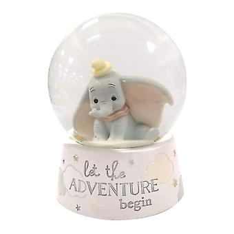 Disney Baby Magical Beginnings Dumbo Waterball