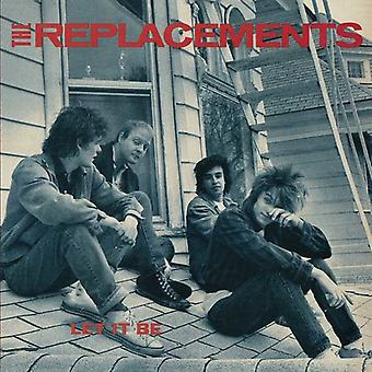 Replacements - Let It Be [Vinyl] USA import