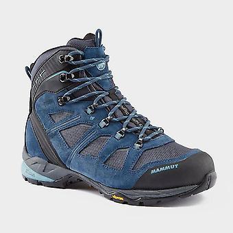 Mammut Women's T Aenergy High GTX® Walking Boots Blue