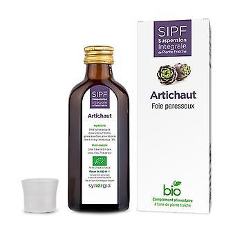 SIPF® Artichaut Bio 100 ml