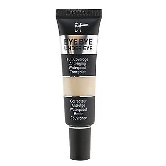 Bye bye under eye full coverage anti aging waterproof concealer # 15.5 light bronze (n) 243969 12ml/0.4oz