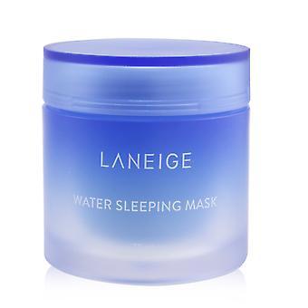 Water sleeping mask 251655 70ml/2.36oz
