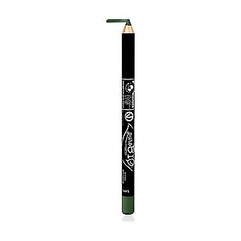 Green Ecological Eyeliner 06 1 unit (Green)