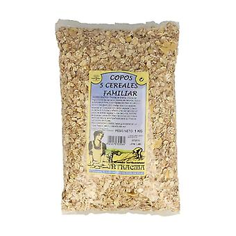 5 Cereals Flakes 1 kg