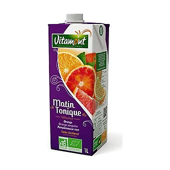 Pure Morning Toning Juice 1 L
