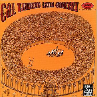 Cal Tjader - Latin konsert [CD] USA import