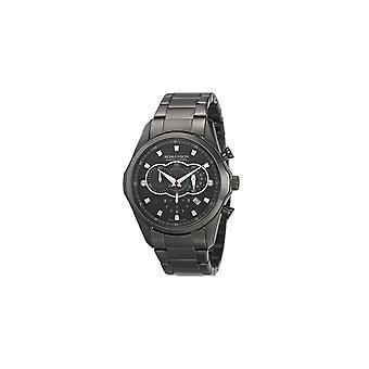Romanson Sports TM3207HM1BA32W Men's Watch Chronograph