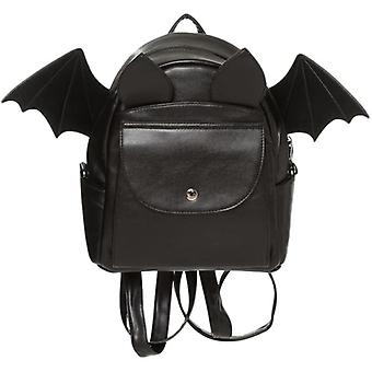 Banned - bat wings - backpack