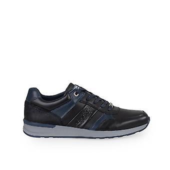 Zian Sport / Sneakers 18533_36 Schwarz