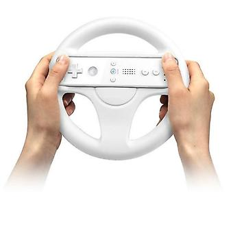 360 Degree Rotation, Racing Game Steering Wheel For Nintendo Wii