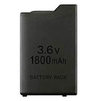 1800mah 3.6v Rechargeable Battery Pack Replacement For Sony