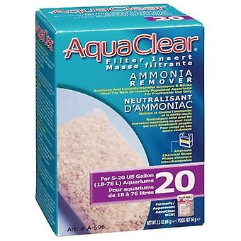 Aquaclear suodatin lisää Amrid 20