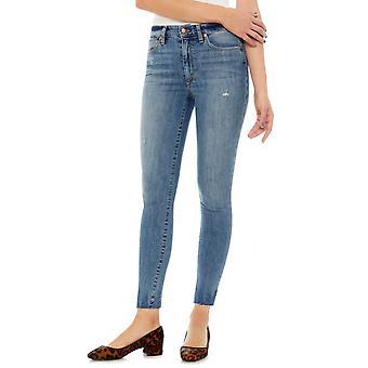 Joe's | The Charlie Raw-Hem Ankle Skinny Jeans