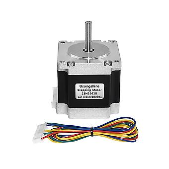 23hs5628  4-lead Nema 23 Stepper Motor
