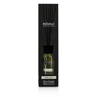 Natuurlijke geur diffuser - Witte Musk of Muschio Bianco 250ml of 8.45oz