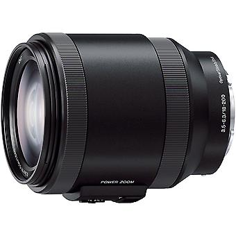 SONY SEL 18-200MM F3.5-6.3 OSS Black (SELP18-200)67MM MOUNT