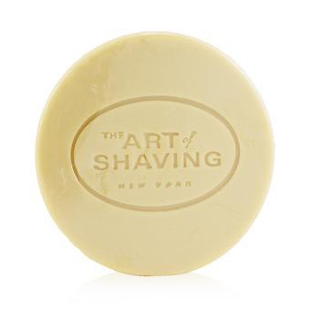 Shaving soap refill lavender essential oil (for sensitive skin) 103486 95g/3.4oz