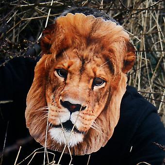 Mask-arade Lion Party Mask