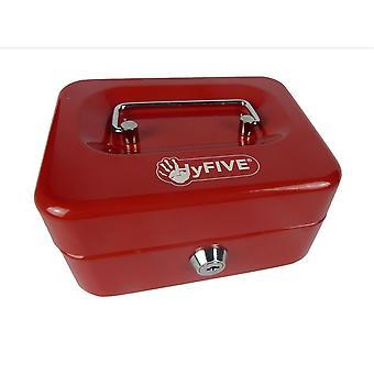 Hyfive  pettyy cash box