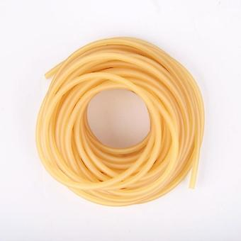 Solid Elastic Fishing Rope Accessories, Good Quality Rubber Line For Gear