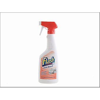 Proctor & Gamble Flash Guard With Bleach 500ml